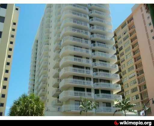 Valencia At South Beach Condominium Association