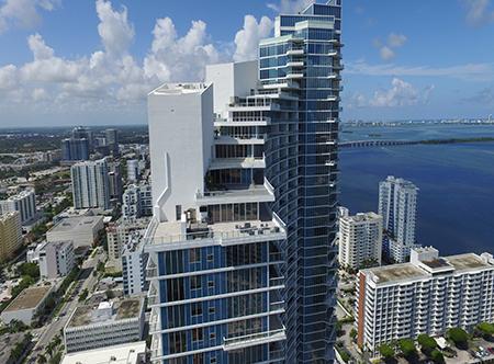 Paramount bay condominiums projects coast to coast for Paramount on the bay
